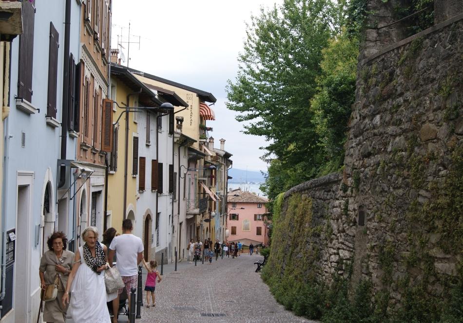 Vicolo di Desenzano