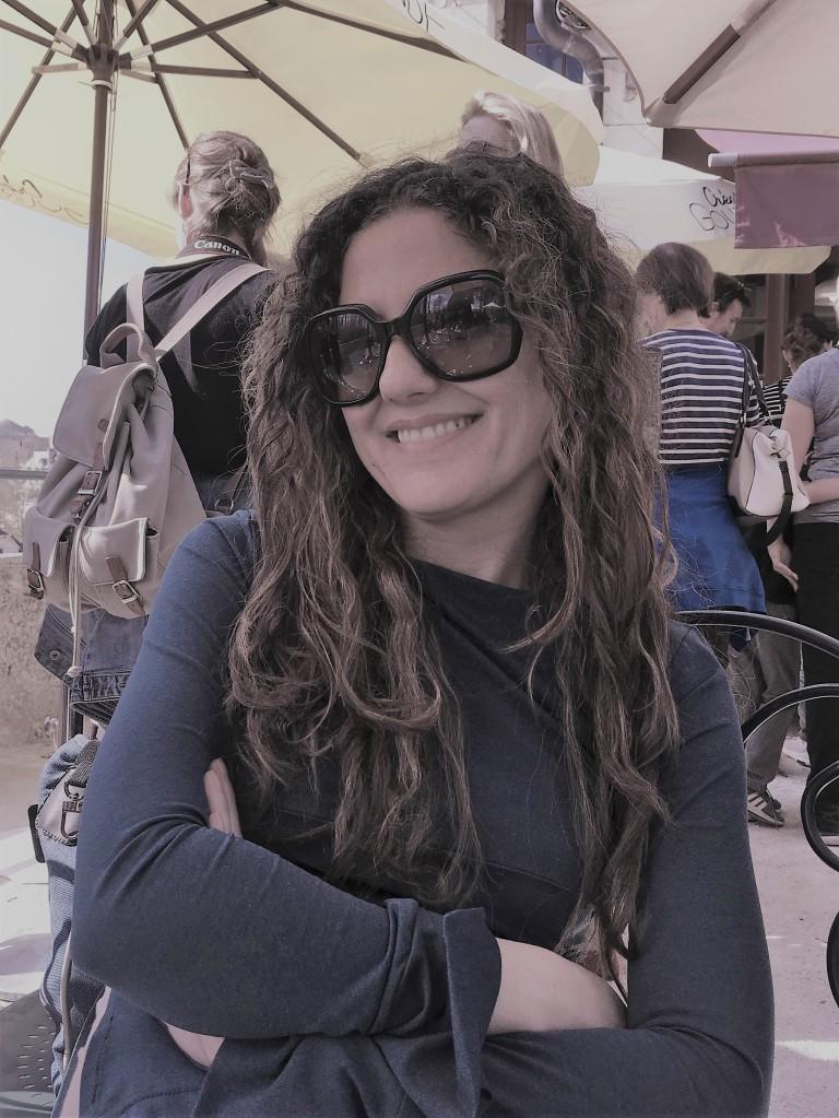 Sabrina De Prisco