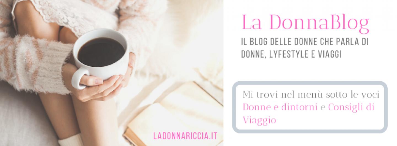 La DonnaRiccia
